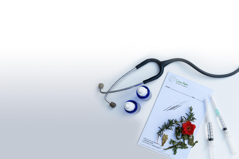 Diplomado Medicina<br> Integrativa 2019