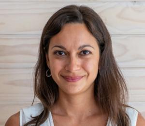 Nicole Braquenier