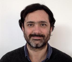Sebastián Medeiros